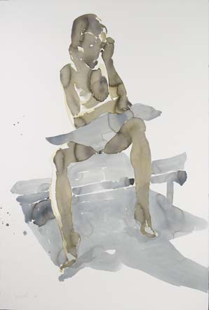 Fischl Untitled
