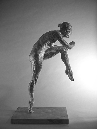 Eric Fischl Dancer
