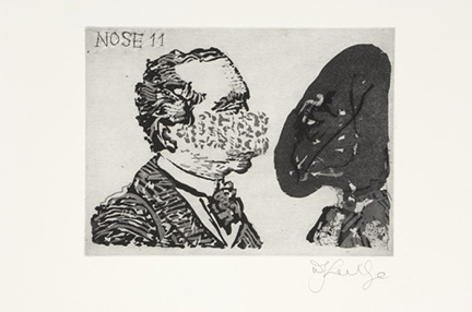 Kentridge Nose 11